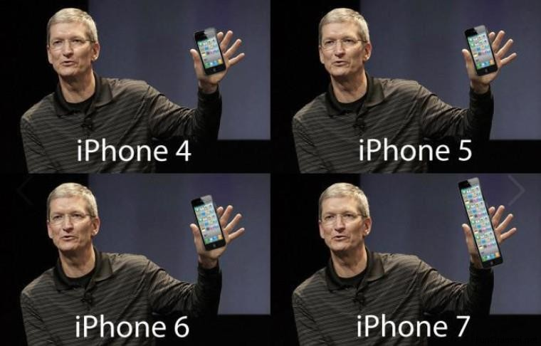iPhone6-iPhone7