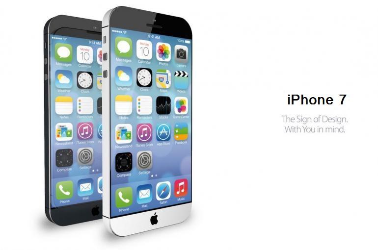 новый айфон 7 цена фото