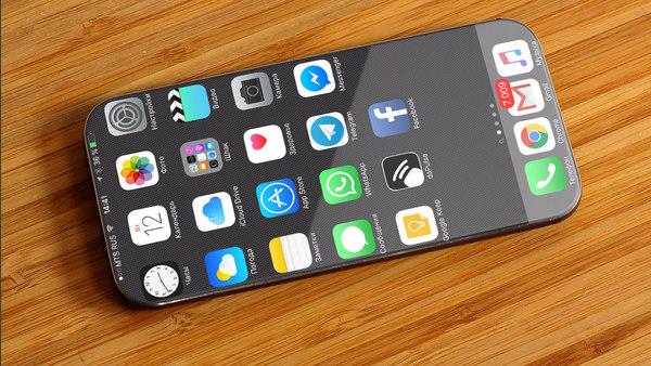 Каким мог бы быть iPhone 10