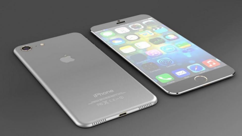 Когда начнутся продажи iPhone 7 в России