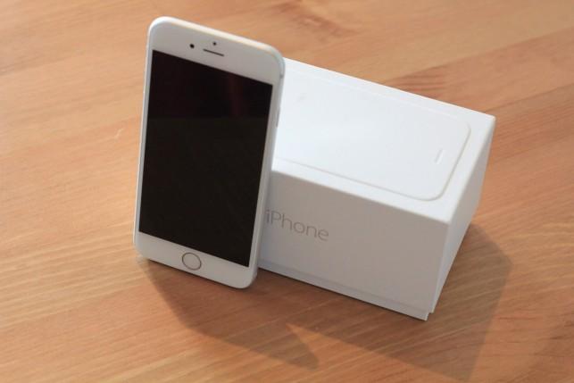 Цена на копию iPhone 7