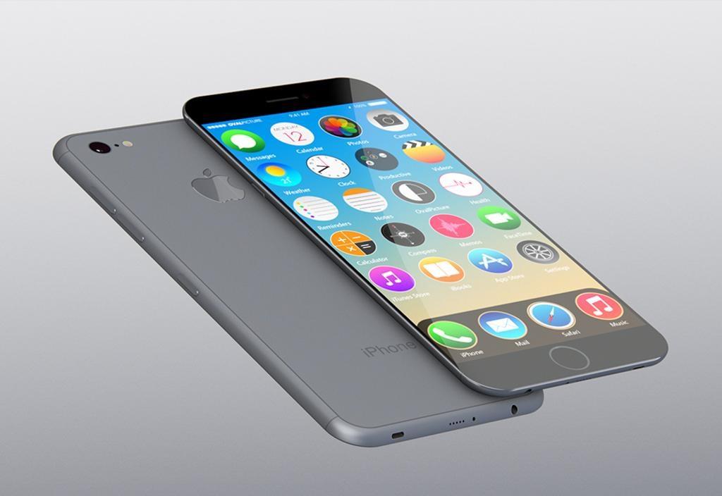 iPhone 7с