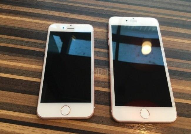 iPhone....